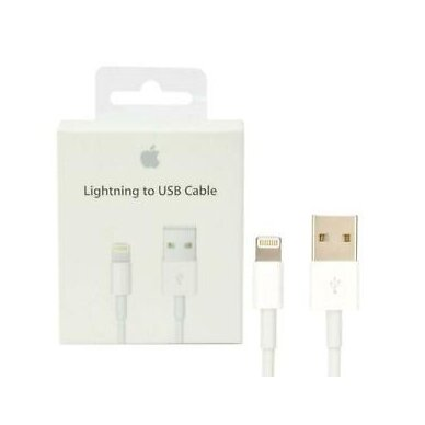 Apple Lightning to USB cable (0,5m)  (ME291ZM/A)