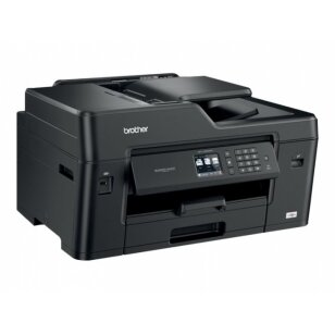 BROTHER J6530DW A3, Color, Multifunction, Ink, Duplex, WiFi.